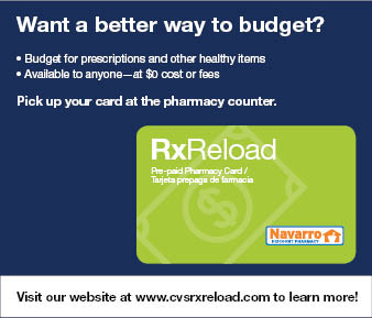 RxReload. Want a better way to budget? Click for more information.